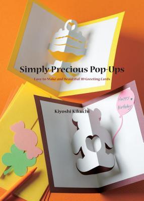 Cover for Simply Precious Pop-Ups