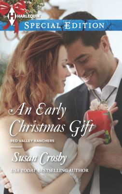 An Early Christmas Gift Cover