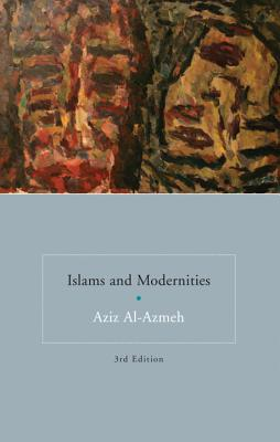Cover for Islams and Modernities