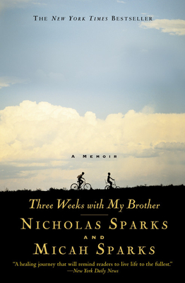 Three Weeks with My Brother Cover Image