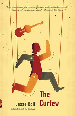 The Curfew (Vintage Contemporaries) Cover Image