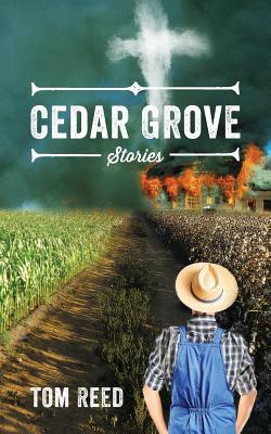Cedar Grove: Stories Cover Image