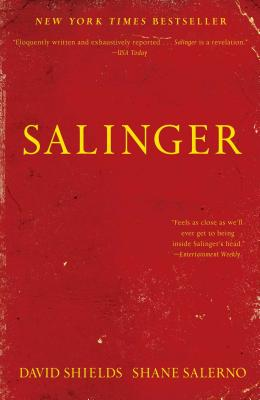 Salinger Cover Image