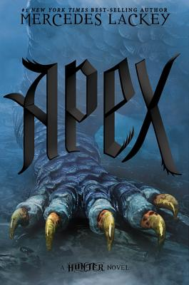 Apex (A Hunter Novel #3) Cover Image