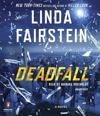 Deadfall (An Alexandra Cooper Novel #19) Cover Image