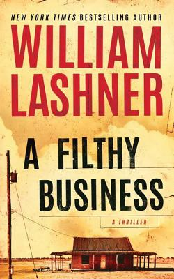 A Filthy Business Cover