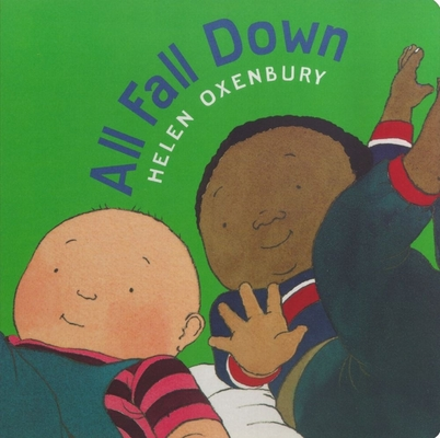 All Fall Down (Oxenbury Board Books) Cover Image