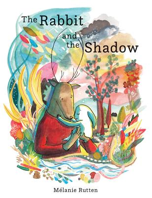 Cover for The Rabbit and the Shadow