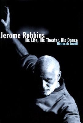 Jerome Robbins Cover
