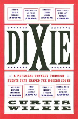 Dixie Cover