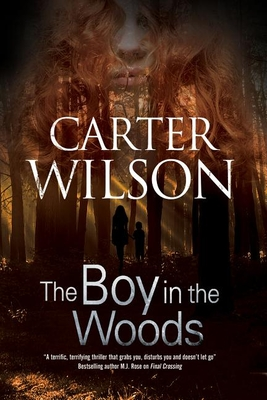 Cover for The Boy in the Woods