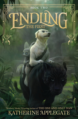 Endling #2: The First Cover Image