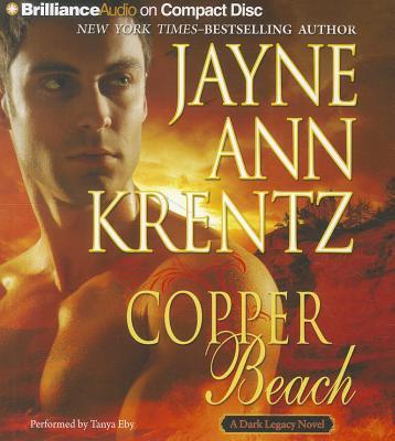 Copper Beach Cover