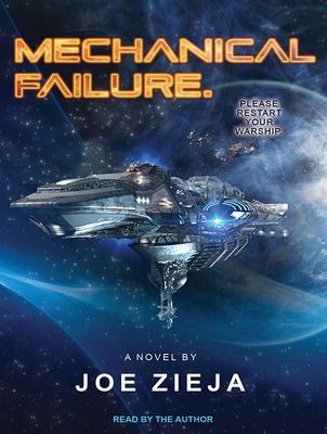 Mechanical Failure (Epic Failure #1) Cover Image
