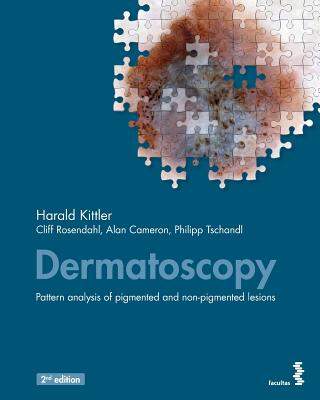 Dermatoscopy: Pattern analysis of pigmented and non-pigmented lesions Cover Image