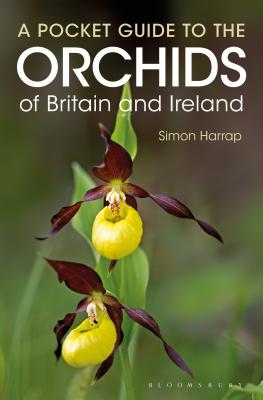 Pocket Guide to the Orchids of Britain and Ireland Cover Image