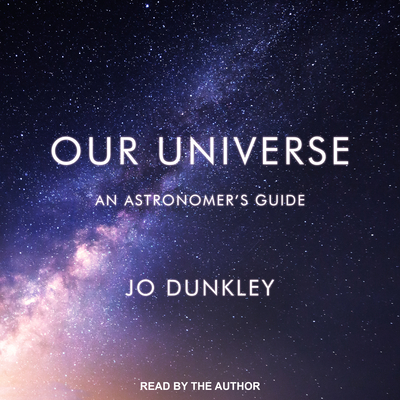 Our Universe: An Astronomer�s Guide Cover Image