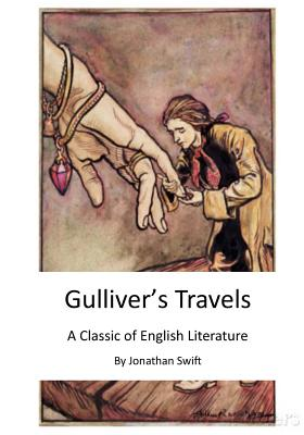 the english pride in the novel gullivers travels by jonathan swift Buy a cheap copy of gullivers travels book by jonathan swift from school library journal gr 7 up-jonathan swifts satirical novel was first published in.