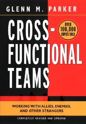 Cross Functional Teams Cover