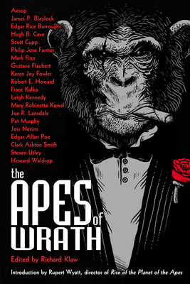 The Apes of Wrath Cover Image