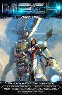 Cover for MECH