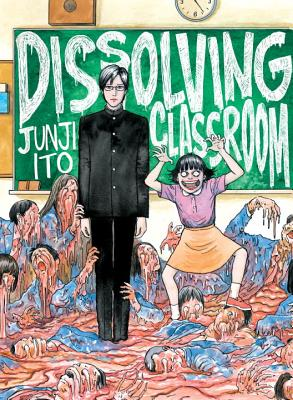 Dissolving Classroom Cover Image