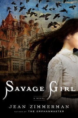Savage Girl Cover