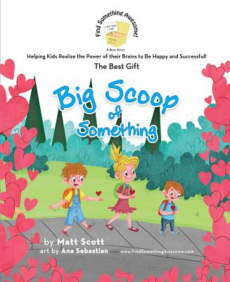 Big Scoop of Something Cover Image