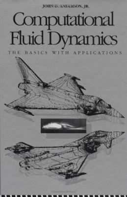 Computational Fluid Dynamics (McGraw-Hill Mechanical Engineering) Cover Image