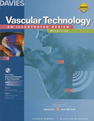 Vascular Technology: An Illustrated Review Cover Image