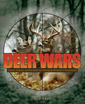Deer Wars Cover