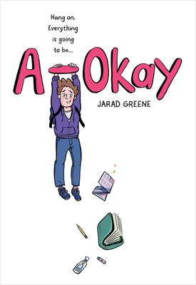 Cover for A-Okay