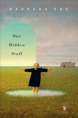 One Hidden Stuff (Penguin Poets) Cover Image