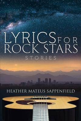 Lyrics for Rock Stars: Stories Cover Image