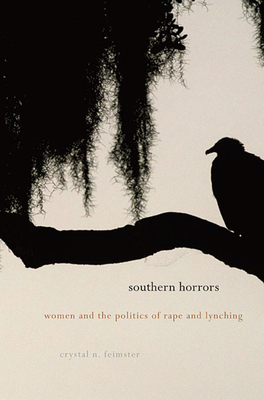 Southern Horrors Cover