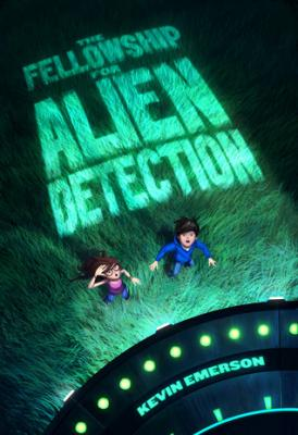 The Fellowship for Alien Detection Cover