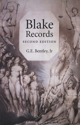 Cover for Blake Records