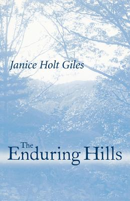 The Enduring Hills Cover Image