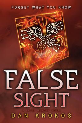 False Sight Cover