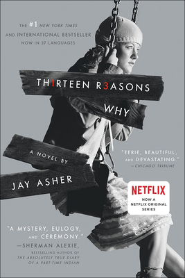 Th1rteen R3asons Why Cover Image