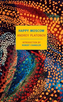 Happy Moscow Cover Image