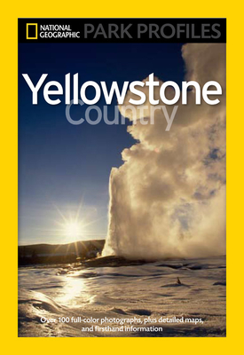 Yellowstone Country Cover