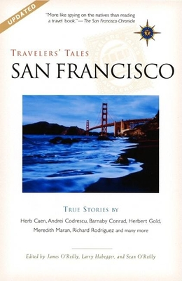 Travelers' Tales San Francisco Cover