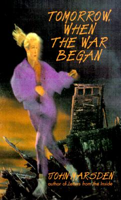 Tomorrow, When the War Began Cover Image