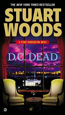 D.C. Dead (A Stone Barrington Novel #22) Cover Image