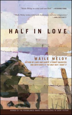 Half in Love Cover Image