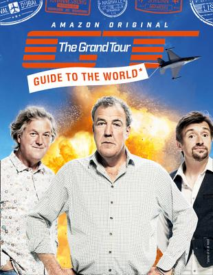 The Grand Tour Guide to the World Cover Image
