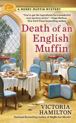 Death of an English Muffin Cover