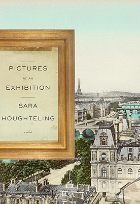 Pictures at an Exhibition Cover Image