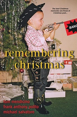 Remembering Christmas Cover Image